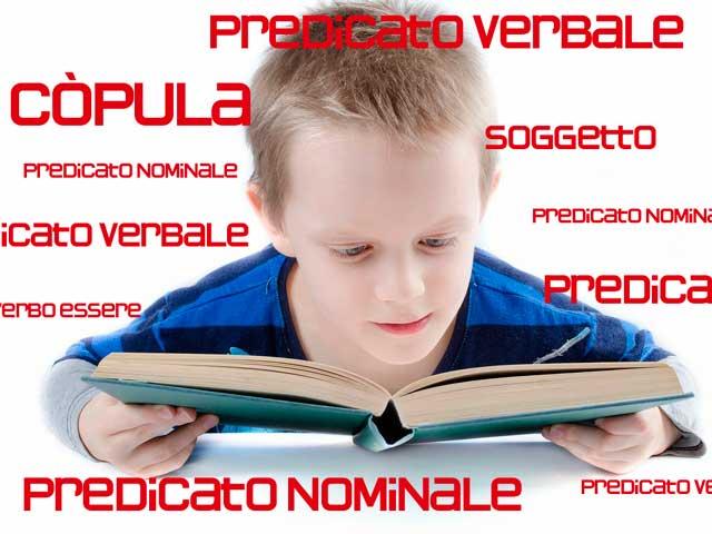 Predicato nominale e predicato verbale: mettiti alla prova!