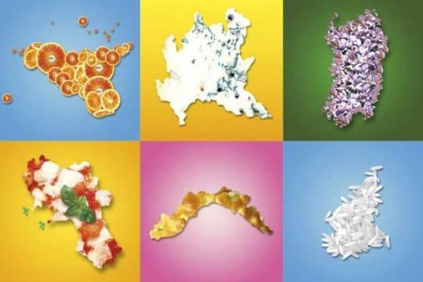 Cosa si mangia nelle regioni italiane?