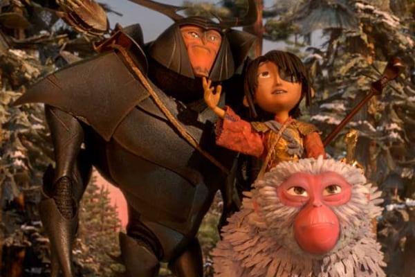 Kubo e la spada magica | Al cinema il nuovo film targato Laika