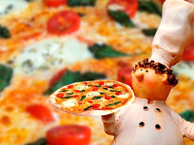 Qual è il tipo di pizza che ti piace di più?