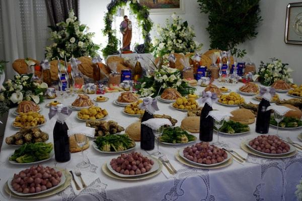 Junior Reporter: Le Tavole di San Giuseppe, una tradizione tutta giurdignanese