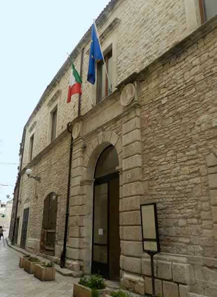 Bitonto | Galleria Nazionale Girolamo e Rosaria Devanna