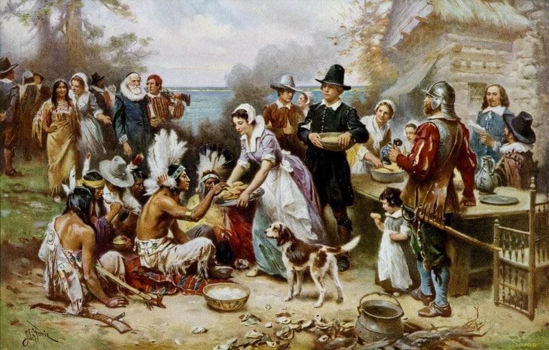 Thanksgiving Day: scopriamo di più sul Giorno del Ringraziamento