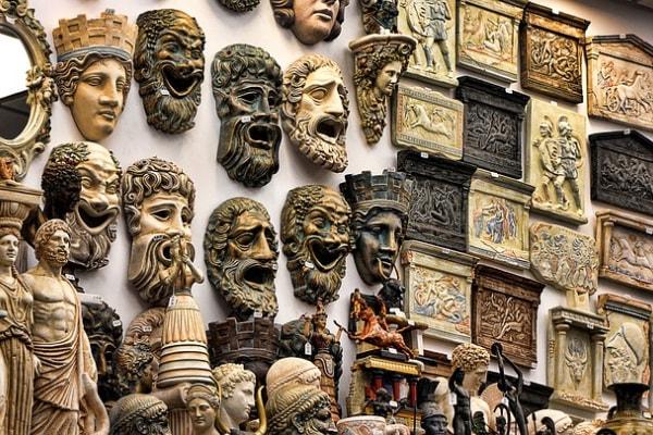 Zeus fatti da parte: perché a scuola vengono insegnate solo 12 divinità della mitologia greca?