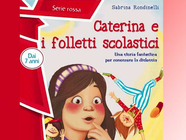La recensione di Go: Caterina e i folletti scolastici di Sabrina Rondinelli