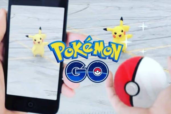 Pokemon Go, l'invasione social è iniziata! (FOTO)