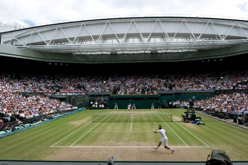 Che cos'è il torneo di Wimbledon?