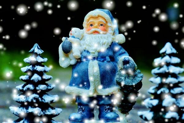 I vostri racconti di Natale | Una notte con Babbo Natale
