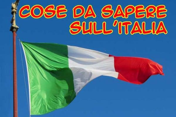 Italia | Ecco alcuni fatti storici che devi conoscere!