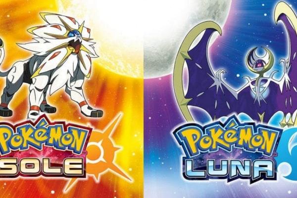 Junior reporter: Videogioco Pokemon Sole e Luna