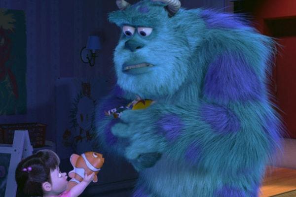Film Pixar: tutti i collegamenti nascosti!