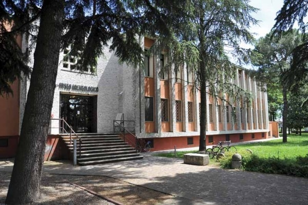 Adria | Museo Archeologico Nazionale