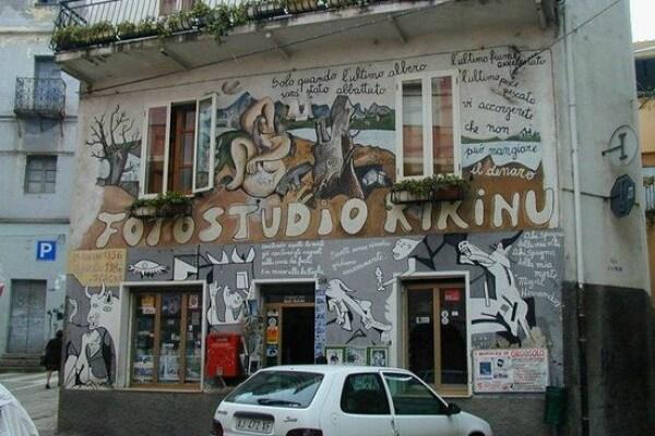 Junior reporter: la casa museo di Orgosolo (Sardegna)