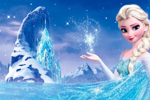 Magia e ghiacci: arriva Frozen in Concerto!