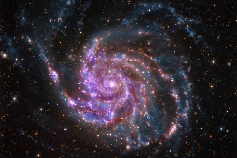 Tira e molla galattico: l'universo è nato da un grande rimbalzo?