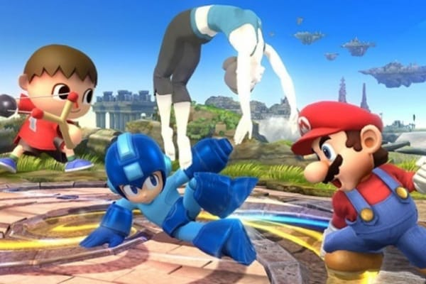 Junior Reporter: recensione del videogame Super Smash Bros