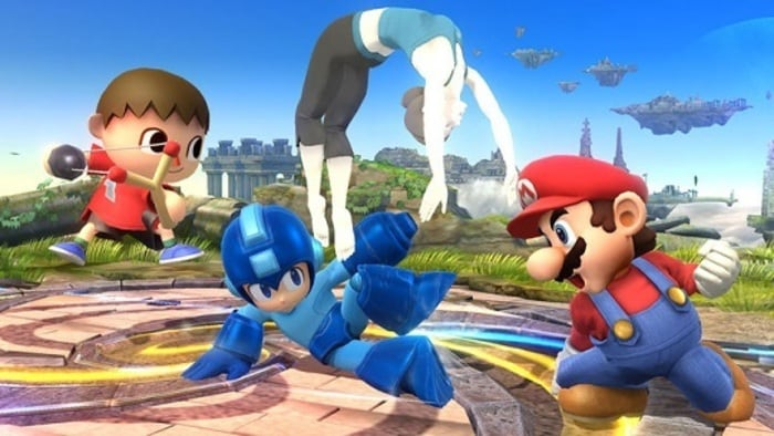Junior Reporter: recensione del videogame Super Smash Bros