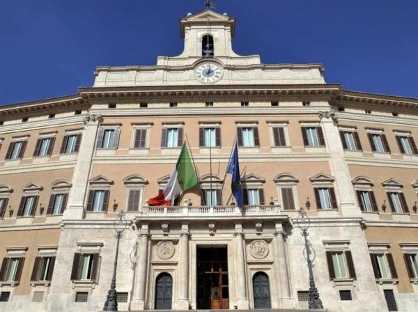 Camera-dei-Deputati-Montecitorio