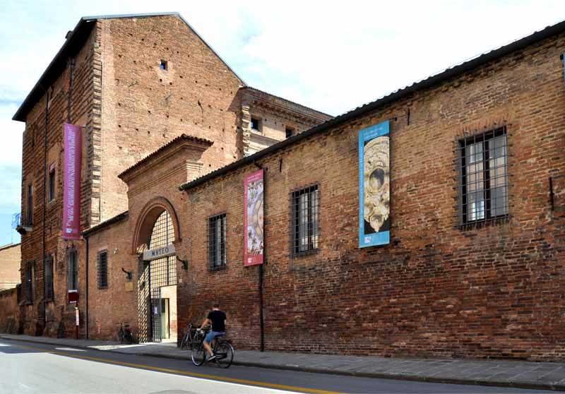 Museo Archeologico Nazionale di Ferrara