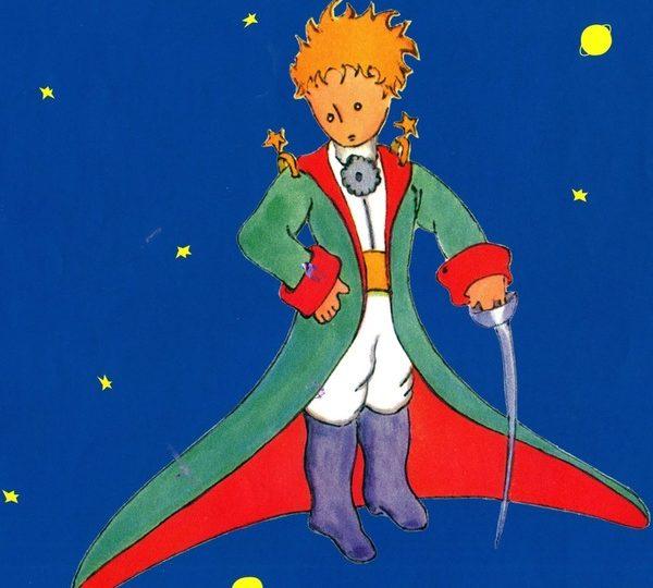 """Auguri Antoine! il 29 giugno compie gli anni il """"papà"""" del Piccolo Principe!"""