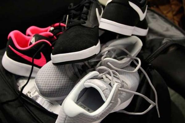 Sondaggio | Che numero di scarpe porti?