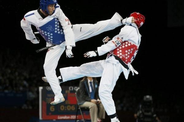 Gli 8 sport più curiosi delle Olimpiadi antiche e moderne