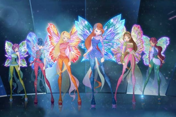 Serie Tv | Su Rai Gulp va in onda World of Winx