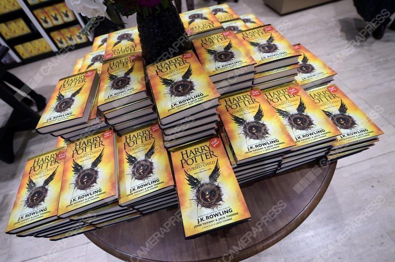Harry Potter e la Maledizione dell'erede: un'avventura attraverso il tempo