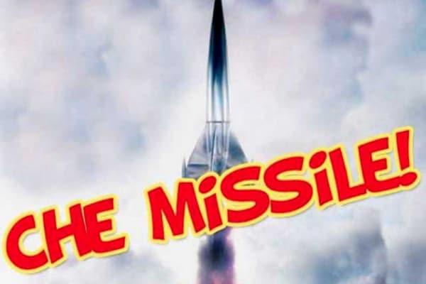 Lo sapevi che | A che velocità va un missile?