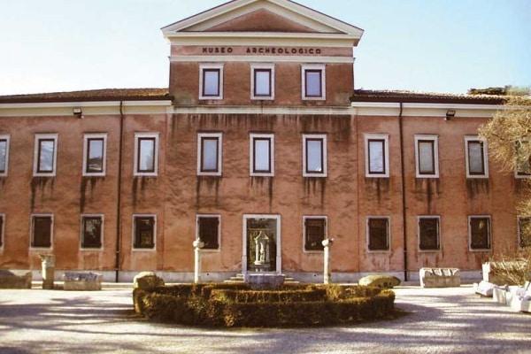 Aquileia | Museo Archeologico Nazionale