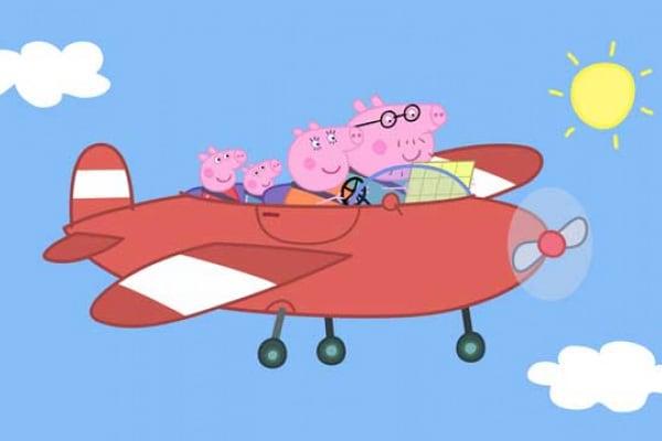Peppa Pig in giro per il mondo | Gallery