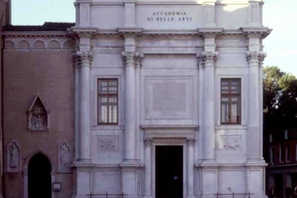 Venezia | Museo Gallerie dell'Accademia