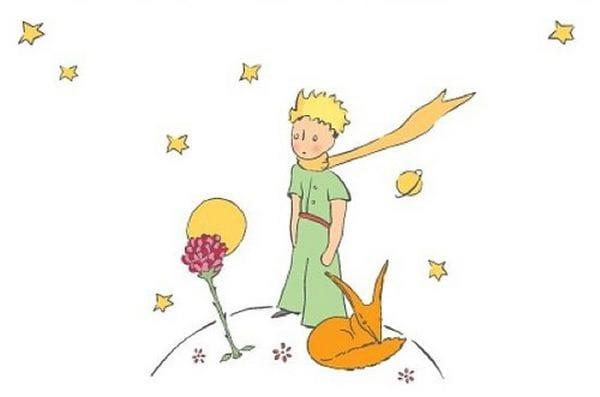 Il Piccolo Principe | Le frasi più belle del libro