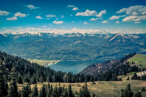 Geografia | Montagne, collina e pianura