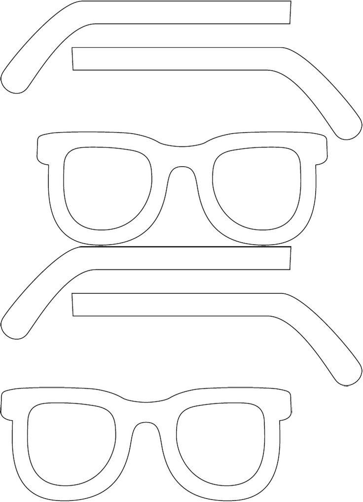 Come Fare Gli Occhiali 3d Per I Film E Immagini In Terza Dimensione