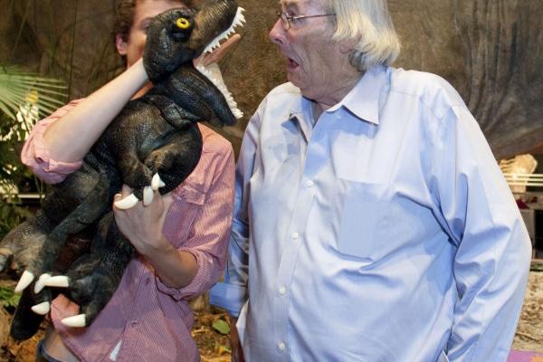 """""""Così, creeremo un pollosauro"""": intervista al paleontologo Jack Horner"""