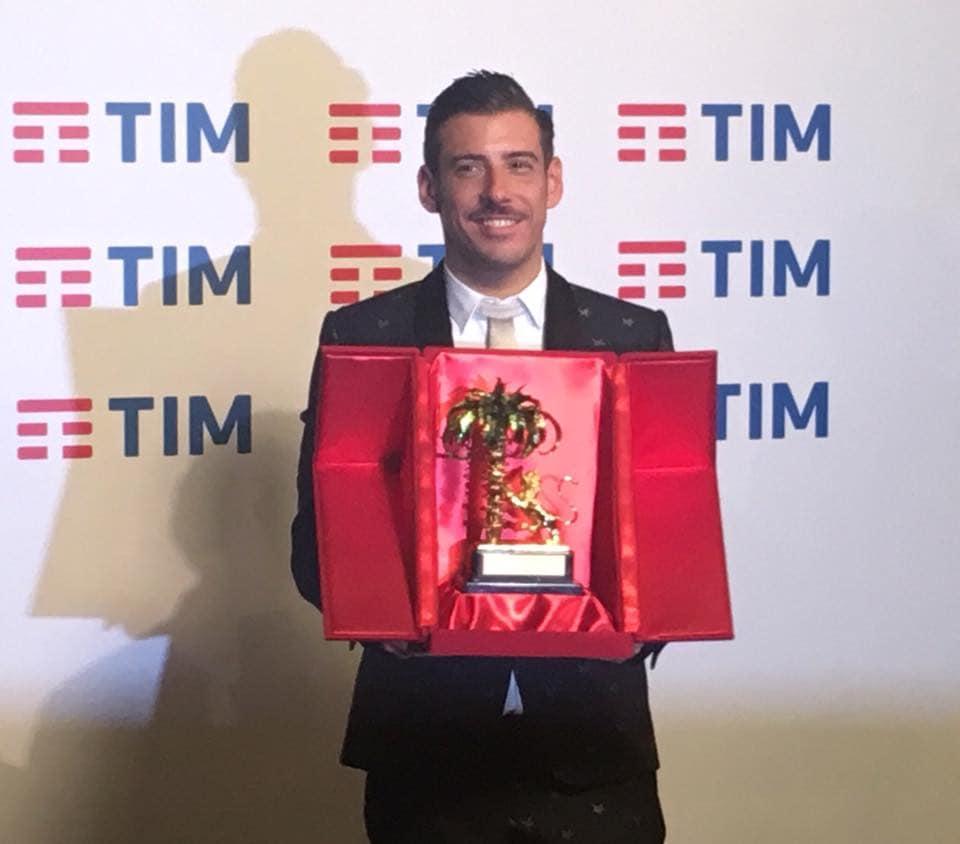 Chi è il vincitore di Sanremo 2017: Francesco Gabbani