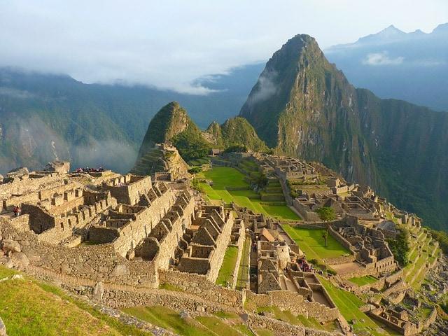 Chi erano gli Inca? Conosciamo meglio i dominatori delle Ande!