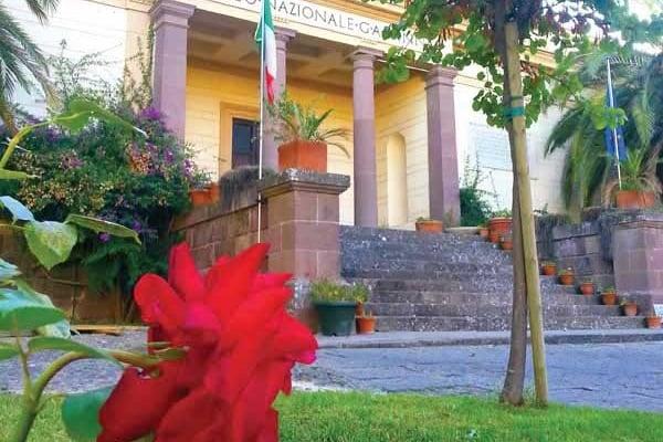 Sassari | Museo Giovanni Antonio Sanna
