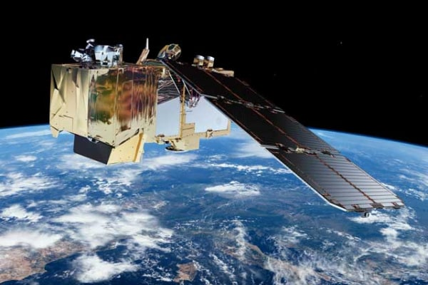"""Sentinel 2B, il satellite che tiene d'occhio la salute del """"verde"""" della Terra"""