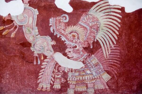 Gli Aztechi, la storia del popolo del Serpente Piumato
