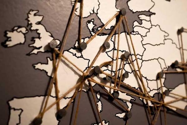 Lo sapevi che | Quale è il centro geografico d'Europa?