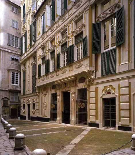 Galleria Nazionale di Palazzo Spinola | Gallery