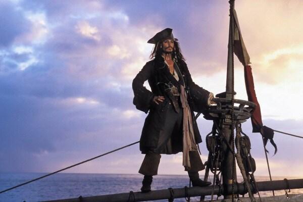 """""""Pirati dei Caraibi: La vendetta di Salazar"""". A maggio 2017 le nuove avventure di Capitan Jack Sparrow"""