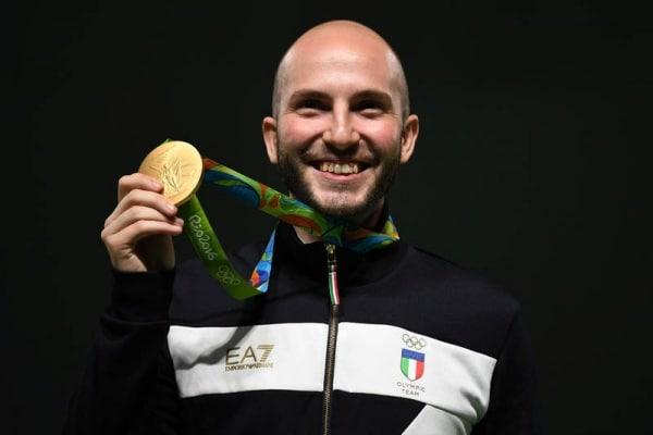 Tutti gli Ori italiani di Rio 2016!