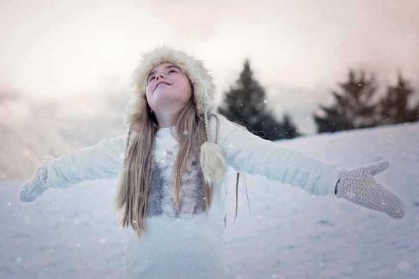 Paesaggi | La magia della neve