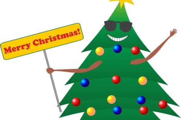 Albero di Natale: quando farlo?