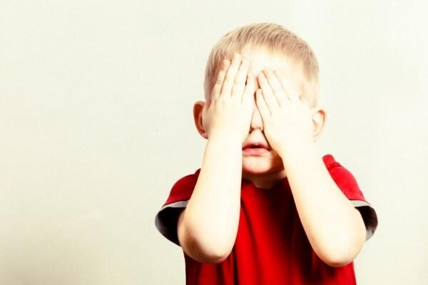 7 cose che non riesci a fare per la timidezza