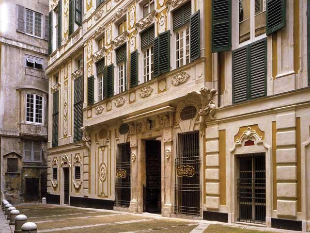 Genova | Galleria Nazionale di Palazzo Spinola