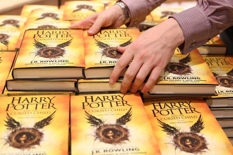 6 cose da sapere sul nuovo Harry Potter